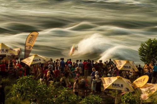 Nile River Festival