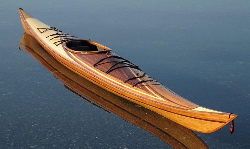 предметы на лодке